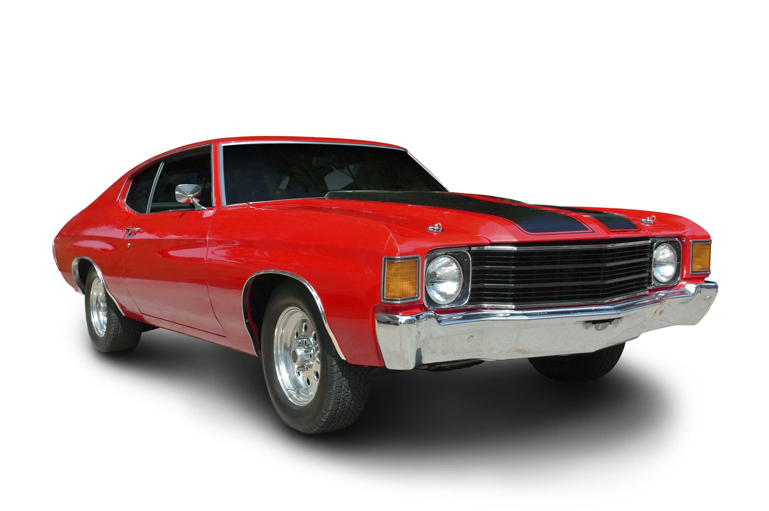 Il motore difettoso della Chevrolet