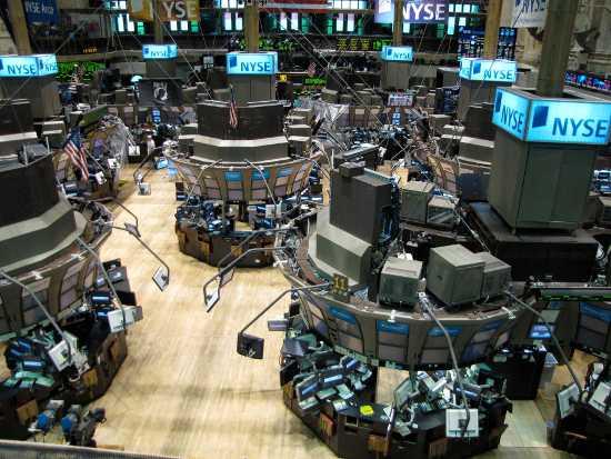 Borsa di New York - NYSE