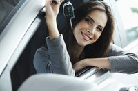 acquirente di auto