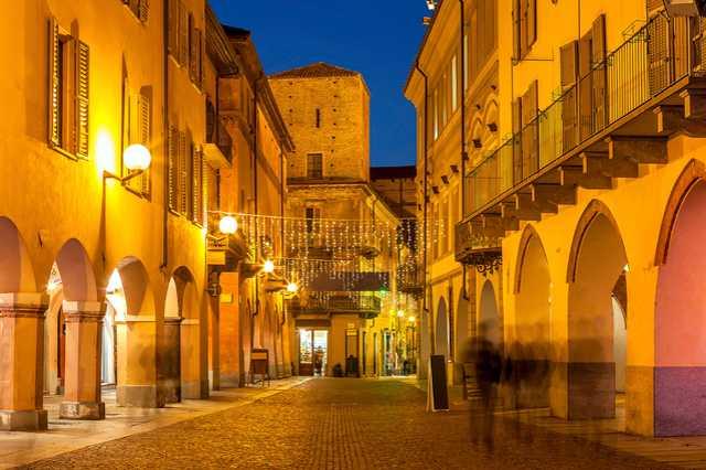 Alba Piemonte