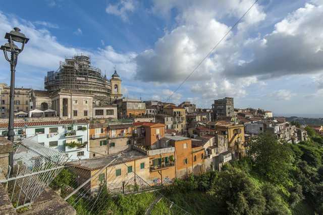 Sulmona Abruzzo