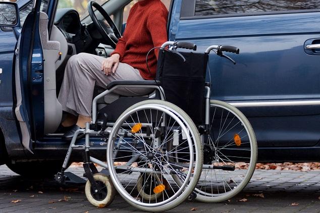 Assicurazione auto legge 104