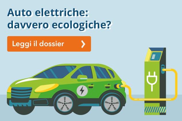 Dossier auto elettriche