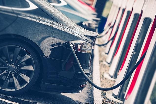 Auto elettriche 2019