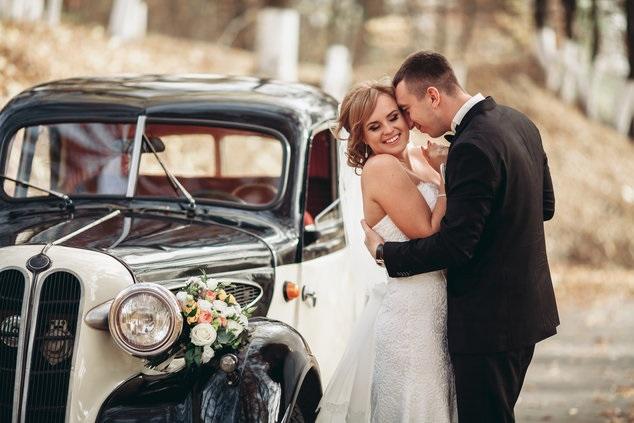 Auto più scelte dagli sposi