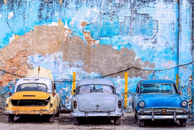 Investire in auto storiche
