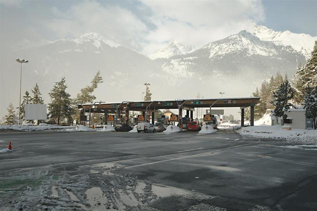 Caselli autostrade