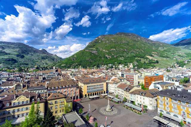 Bolzano Trentinoaltoadige