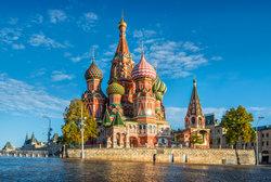 Basilica di Mosca
