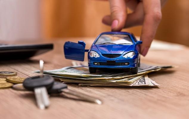 Estinguere finanziamento auto