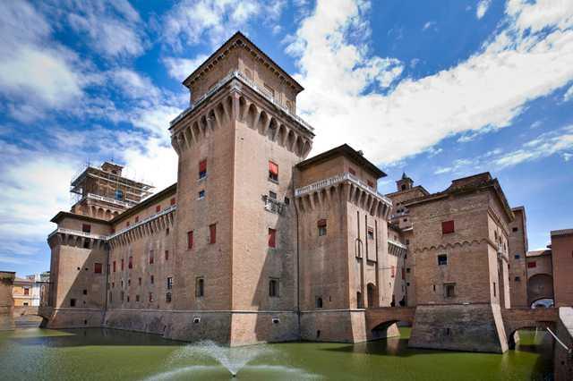 Ferrara Emiliaromagna