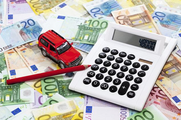 Auto a rate senza finanziamento