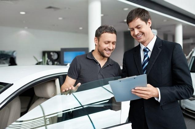 Finanziamento auto senza busta paga