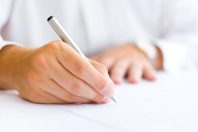 Firma atto delega