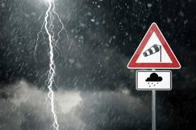 Guida pioggia