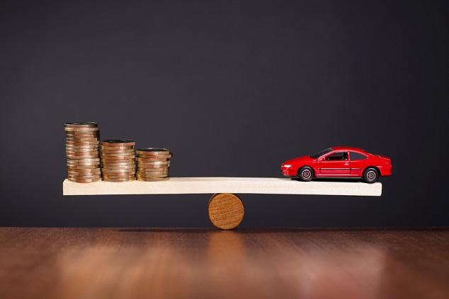 Miglior finanziamento auto
