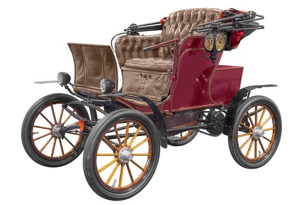 Museo Automobile Collezioni
