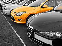 foto vendita auto usata