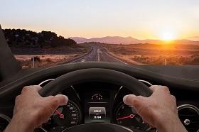 Spot sulla sicurezza stradale