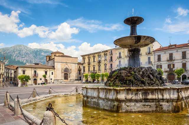 Ariccia Lazio