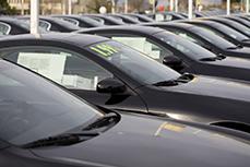 vendita auto per esportazione